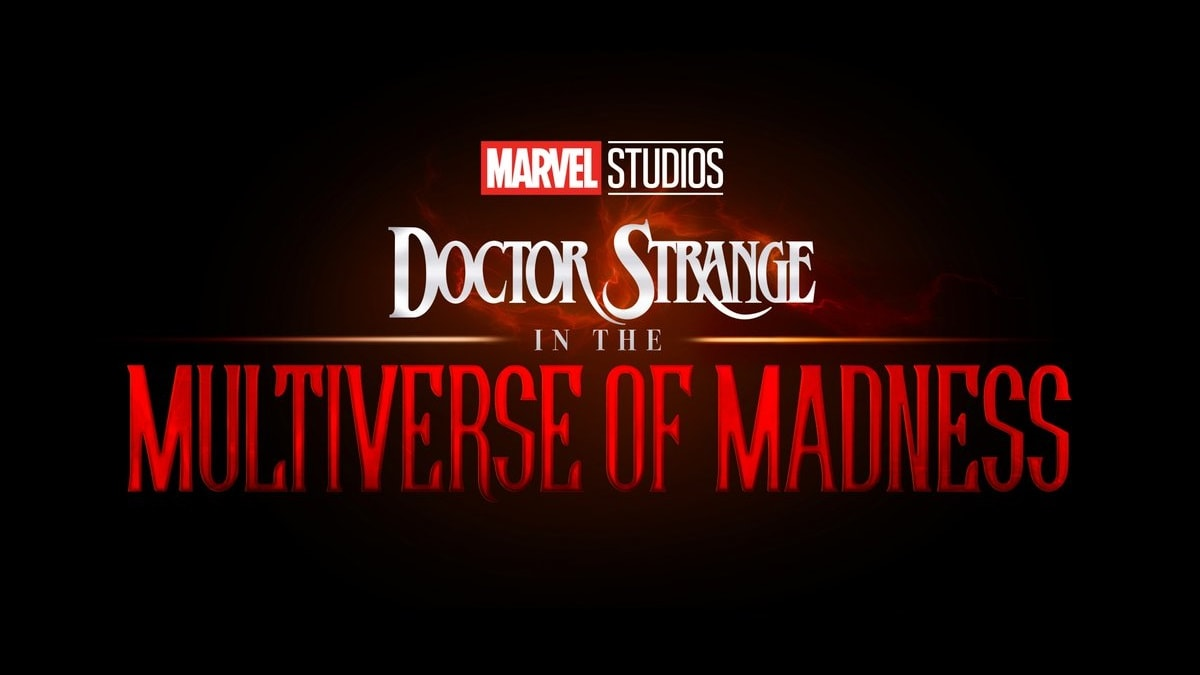Doctor Strange 2 Announced as Doctor Strange in the Multiverse of ...