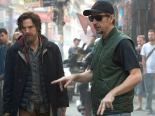 Doctor Strange in the Multiverse of Madness: Scott Derrickson Steps Down as Director