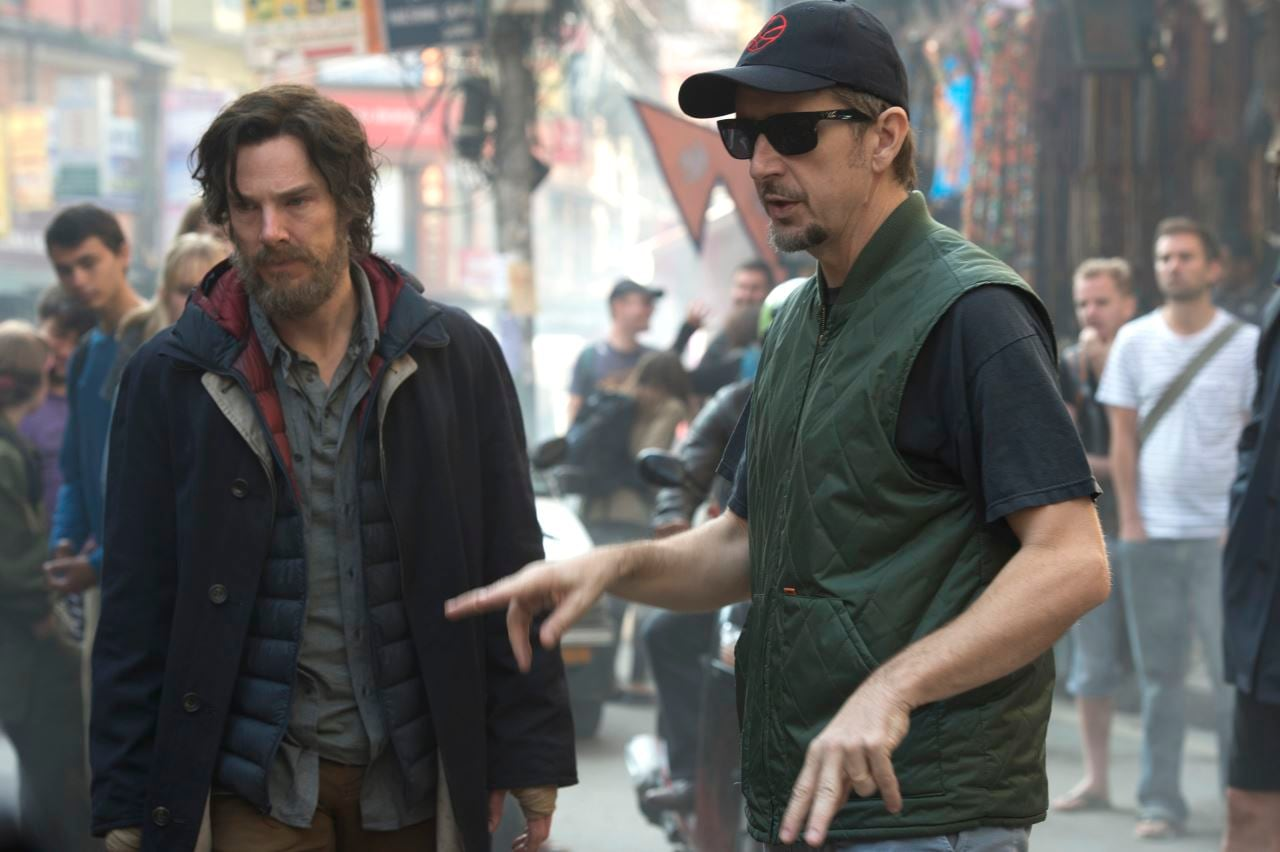 DERRICKSON Signs For DOCTOR STRANGE 2, Eyeing MAY 2021 Release