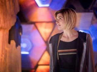 Doctor Who Season 11 Now Available on Amazon Prime Video in India