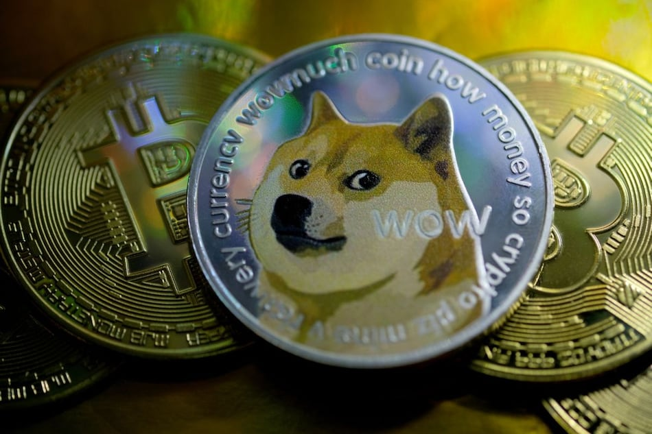 Doge Meme Behind the Dogecoin Phenomenon That Sold as NFT for $4 Million Can Be Bought in Pieces