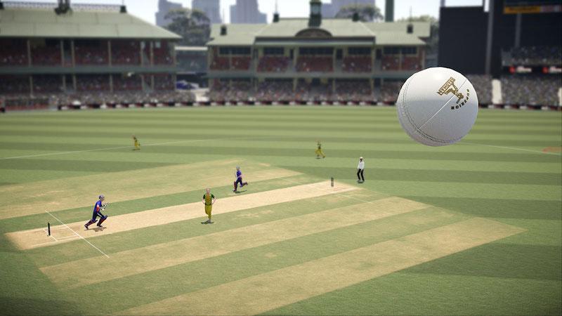 Don Bradman Cricket 17 Review