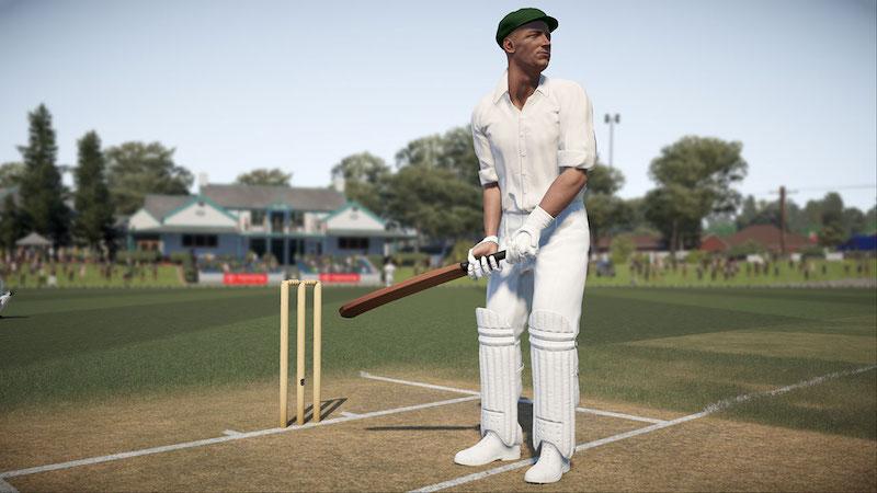 don bradman cricket 17 db Don Bradman Cricket
