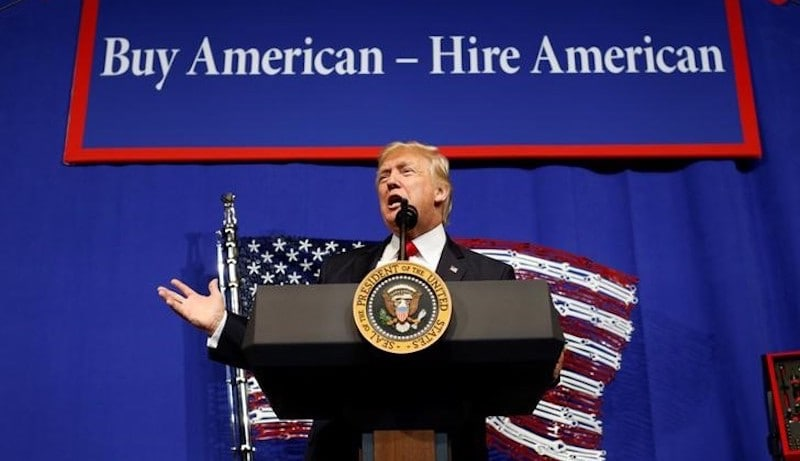Indian Techies, IT Firms Sweat Over Trump's H-1B Visa Review
