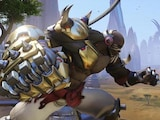 Overwatch's New Hero Doomfist Will be Playable on July 27