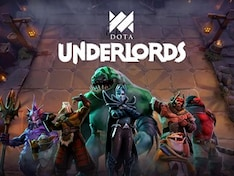Valve Announces Dota Underlords Strategy Game for PC, Android, and iOS; Preview Version Now Live for Dota 2 Battle Pass Owners