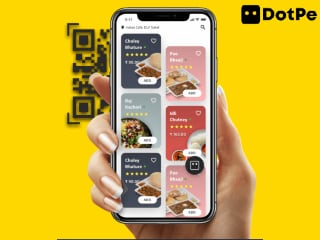 How DotPe Plans to Disrupt the Duopoly of Zomato and Swiggy