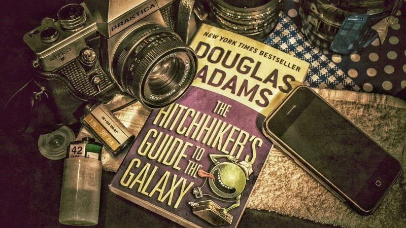 25 Books to Get Started With Science Fiction