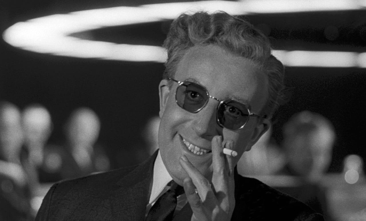 dr strangelove Dr Strangelove
