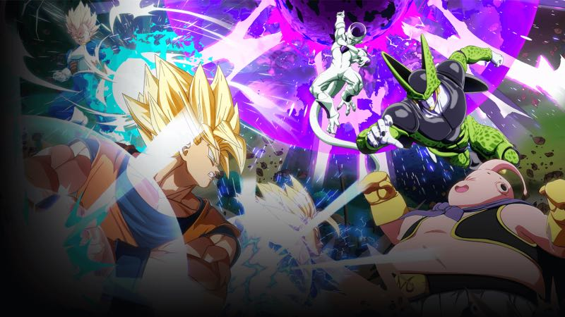 Dragon Ball Fighterz Not Available in India Officially Due to Distribution Rights Issue