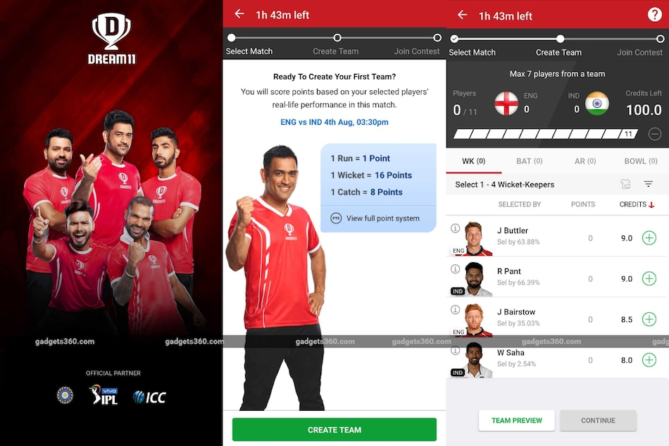 How Dream11's Online Fantasy Sports Platform Weathered the Suspension of the IPL