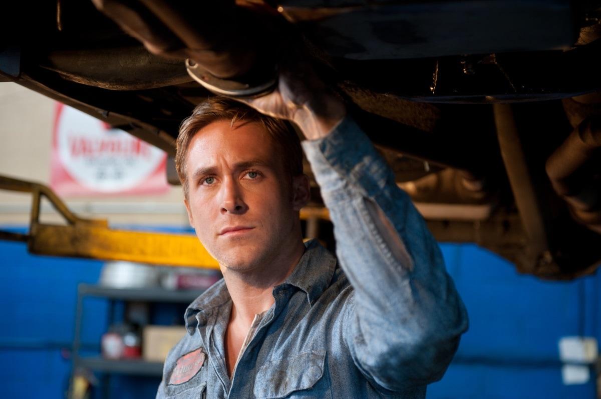 فيلم Drive Drive 2011