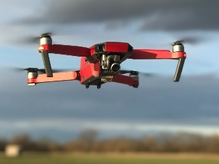 Are India's New Drone Rules Aimed at Ease of Operations or a Door to Mass Surveillance?