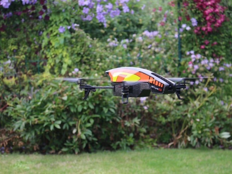 How Drones Could Save Lives of Heart Attack Victims