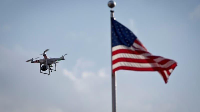 Alphabet, Intel, FedEx, AT&T among drone pilot winners: universities