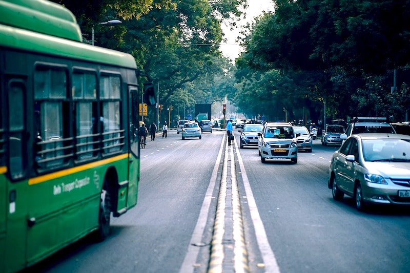 These Startups are Helping Bring Uber-Like Ease to India's Public Buses