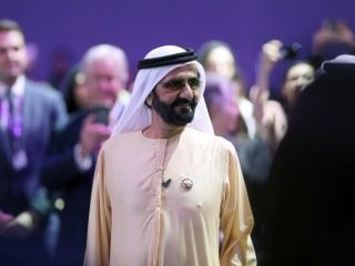 Pegasus Spyware: NSO Ended Contract With UAE Over Dubai Leader's Hacking