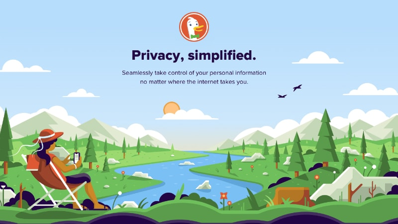 DuckDuckGo's Revamped Version Brings Private Search, Tracker Blockers, and More