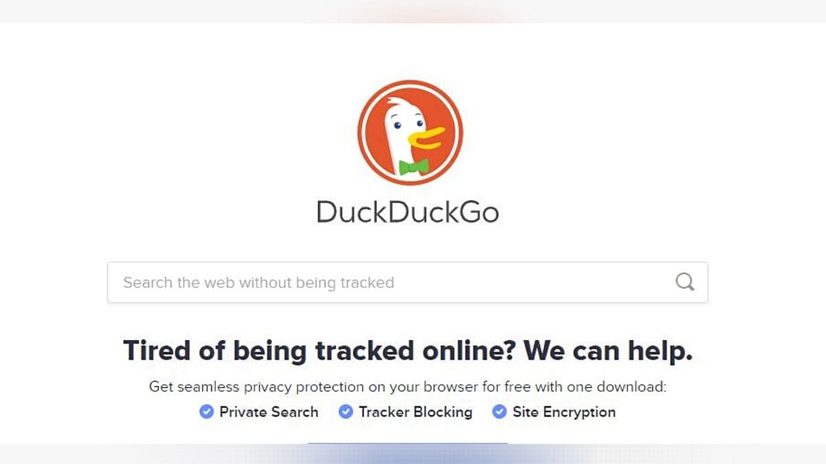 Airtel, Jio Seen Blocking Access to DuckDuckGo Privacy-Focused Search Engine