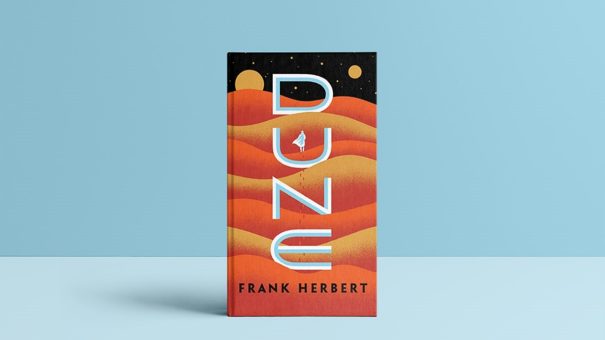 Denis Villeneuve's Dune Release Date Shifted to December 2020