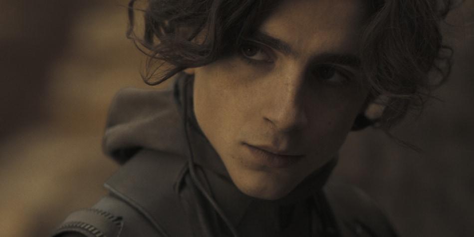 Dune Trailer: Timothée Chalamet Dreams of Zendaya in New Sci-Fi Epic