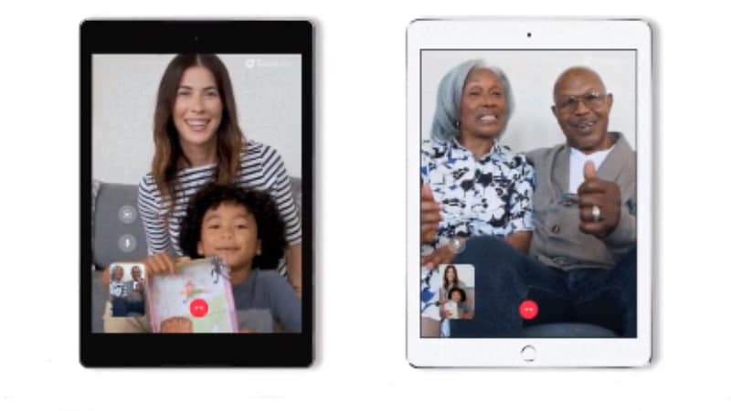 Google Duo Introduces Tablet Support for Android and iPad Users