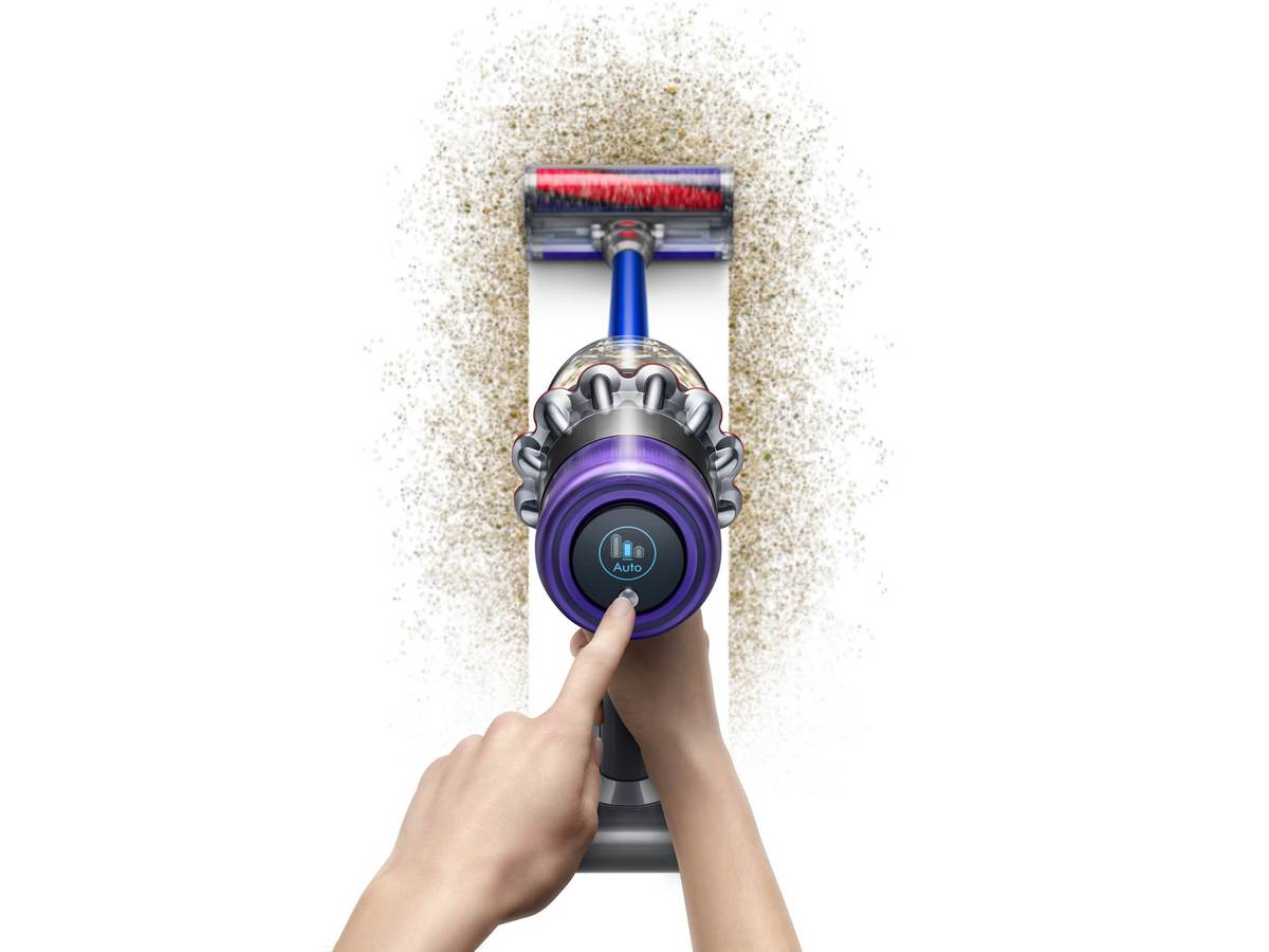 Dyson V11 Vacuum Cleaner With LCD Screen, Intelligent Features Launched in India