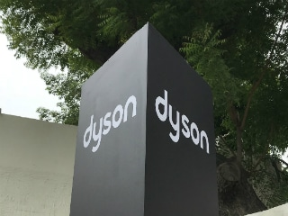 Here's Why Dyson Picked Singapore to Build Its Electric Car