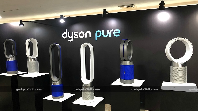 Building a Reputation in India More Important Than Making Money: Dyson