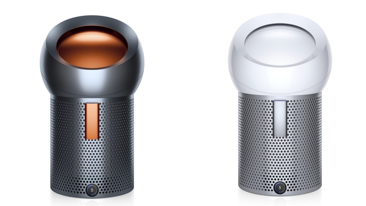 Dyson Pure Cool Me Is an Air Purifier for Your Personal Space, Priced at Rs. 25,900