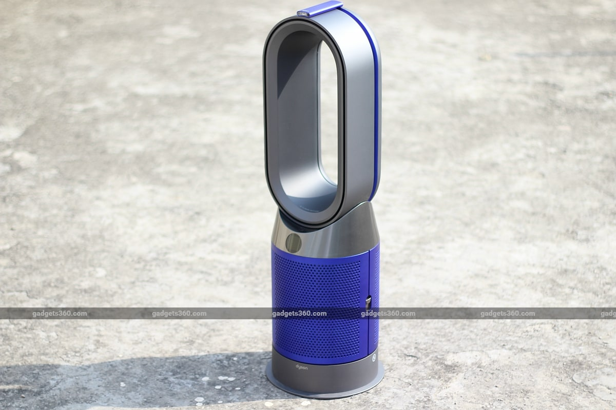 Dyson Pure Hot+Cool Air Purifier Review