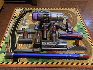 Dyson V11 Absolute Pro Vacuum Cleaner Review: Home Cleaning at Its Finest