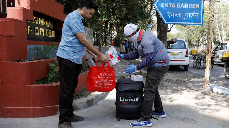 E-Commerce Companies Allowed to Resume Full Operations From April 20