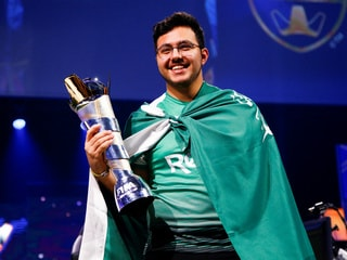 FIFA eWorld Cup Grand Final: Gamers Converge on London Chasing $250,000 Jackpot