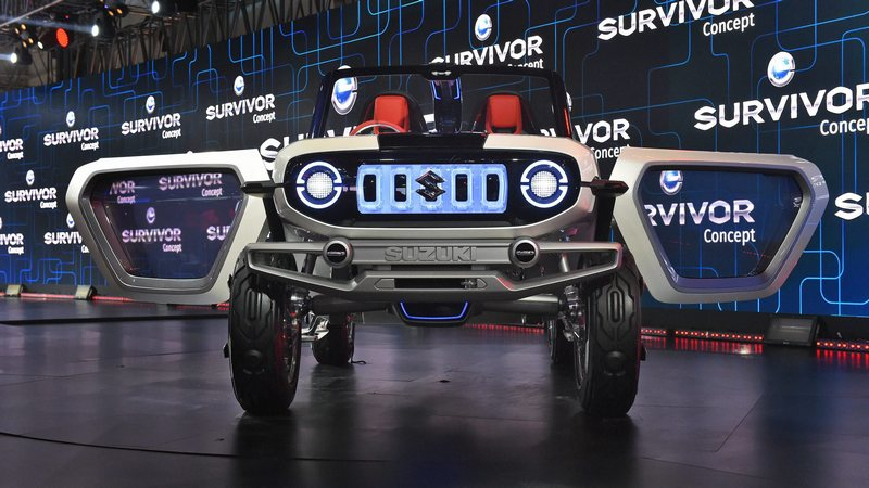 Auto Expo 2018: Green Cars in Spotlight as India Eyes Electric Revolution