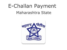 Traffic E-Challans: Here's How to Pay Your Traffic Fines or Challans Online