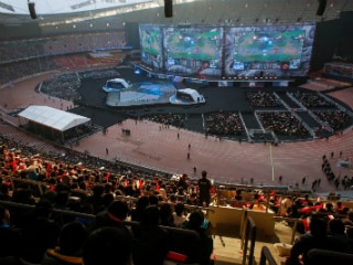 E-Sports: Competitive Gaming Is Here to Stay, Major Organiser Says