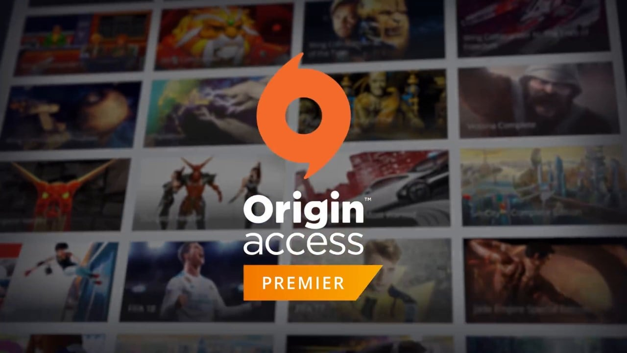 EA's New game Subscription Service Origin Access Premier goes live next week
