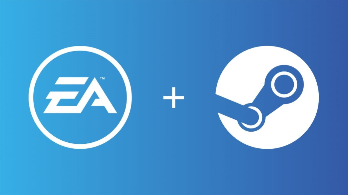 EA, Valve Partner to Bring Games, EA Access to Steam