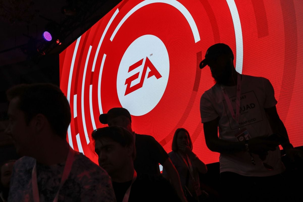 Electronic Arts Buys Glu for .1 Billion to Tap Into Growing Mobile Gaming Market