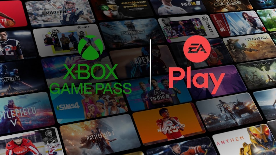 EA Play Comes to Xbox Game Pass on Console and Android, Available December 15 on PC