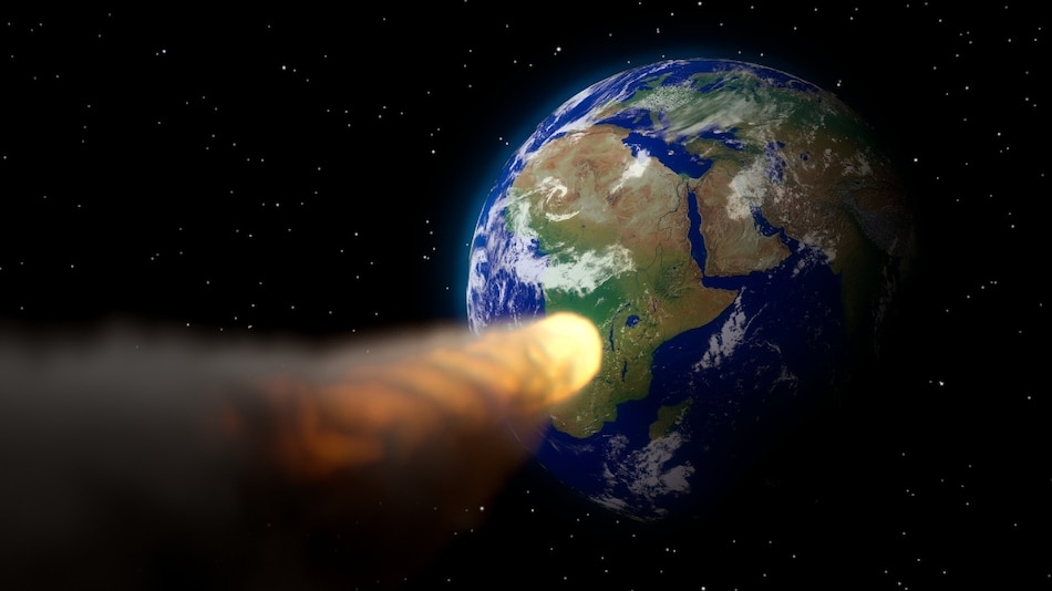 2021 NY1: 'Potentially Hazardous Asteroid' Will Be Closely Flying by Earth Later This Month