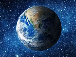 Blue Planet: French Study Proposes New Origin Theory for Earth's Water