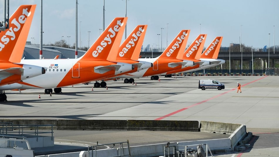 EasyJet Hit by Cyber Attack, Hackers Access 9 Million Customers' Details