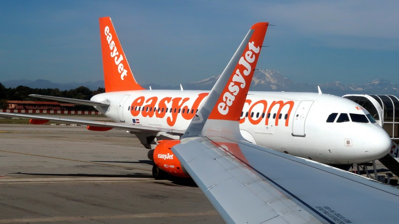 EasyJet hack exposes details of nine million customers