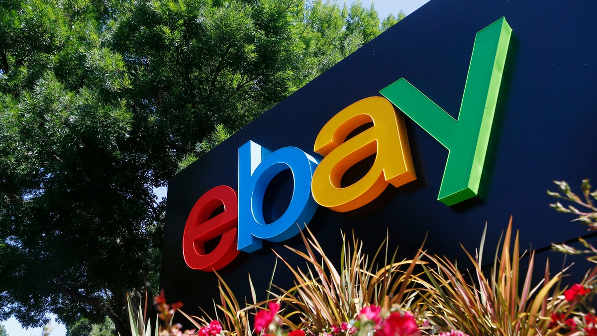 eBay Accuses Amazon Managers of Leading Plan to Snag Sellers