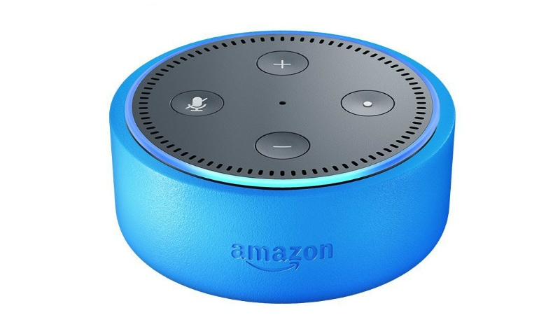Amazon Echo Dot Kids Edition With Parental Controls Launched