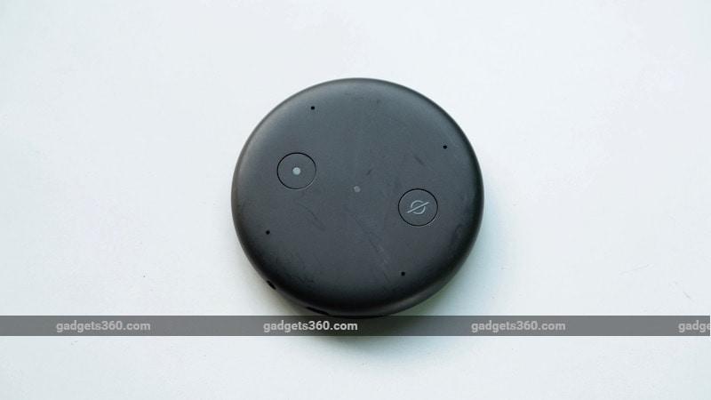 Amazon Echo Input Review