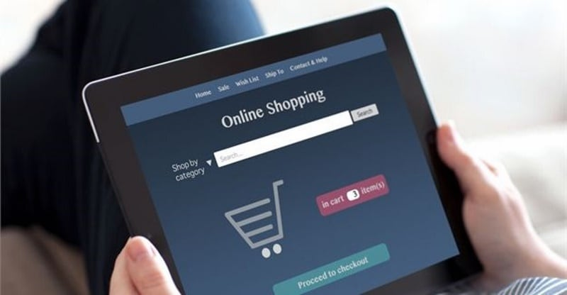 India to Overtake US as World's Largest E-Commerce Market in Less Than 2 Decades: Study