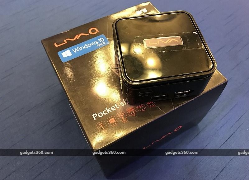 ecs liva q box gadgets 360 ecs